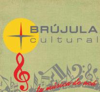 """""""La Brújula Cultural 2016"""" convoca a Músicos de toda la provincia"""