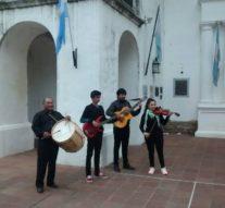 """Músicos de Tostado formarán parte del Proyecto """"Oíd Mortales"""""""