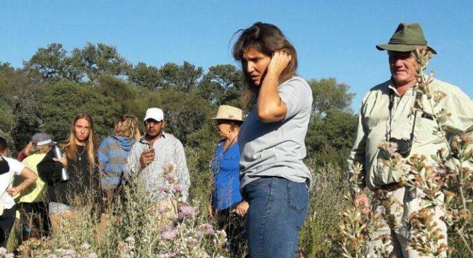 Tostado capacita a su personal en «Turismo Rural