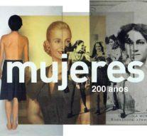 """La Muestra """"Mujeres 200 años"""" inicia su gira provincial en Tostado"""