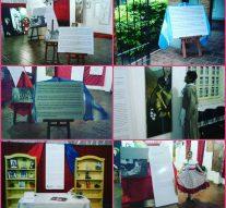 """La Muestra """"Mujeres 200 años"""" se inauguró en Gato Colorado"""