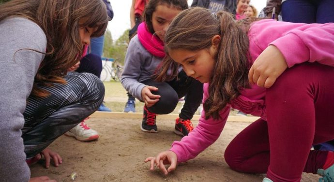 """Tostado ya tiene sus ganadores para la regional del """"Torneo Provincial de Bolitas"""""""