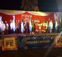 Gato Colorado celebró su día y festejó con la 9º Fiesta del Mate y la Torta Asada