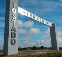 Tostado celebra sus 127 años con la primera edición de la Fiesta de los Pobladores