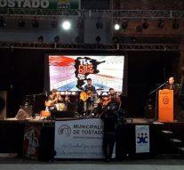 Los ganadores del Pre Cosquín – Tostado