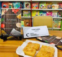 «Aromas Santafesinos» llegó a Tostado