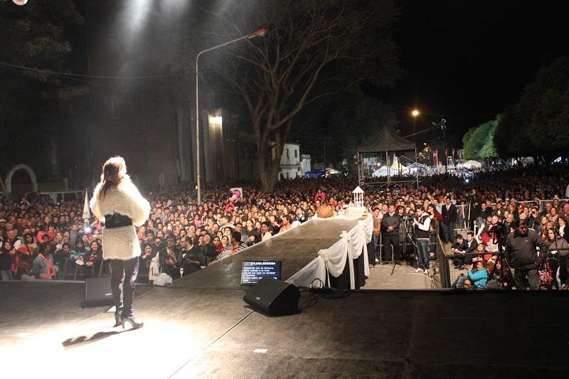 Malabrigo: Más de 30.000 personas visitaron la Fiesta del Citrus