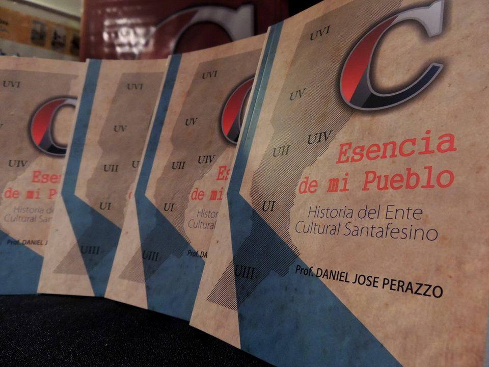 """""""Esencia de mi Pueblo"""" se presenta en Romang y Alejandra"""