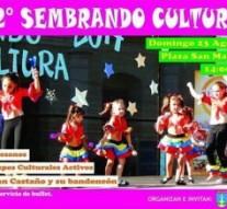 """Romang: 12º Edición """"Sembrando Cultura"""""""