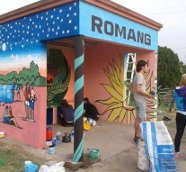 """""""Faros del Campo"""" ya está brillando en Romang"""