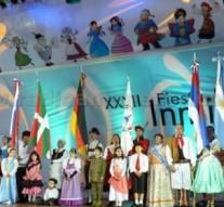 """se viene la """"Fiesta del Inmigrante"""" en Romang"""