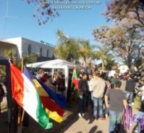 """Romang: Se realizó una nueva edición de la """"Fiesta del Inmigrante"""""""