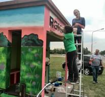 """""""Faros del Campo"""": Una nueva luz brilla desde Romang"""