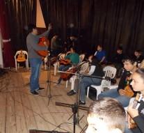 Gala musical por los 145°Aniversario de Alejandra