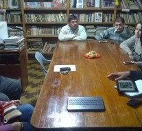 La localidad de Alejandra recibió a los integrantes de la Usina Cultural VII