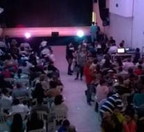 Malabrigo: Gran cierre de los Talleres Culturales 2015