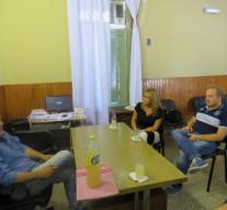 El Ente Cultural Santafesino visitó la comunidad de Villa Guillermina