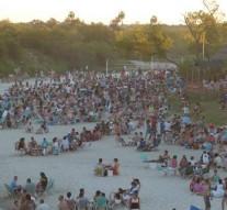 Malabrigo: Se posterga la Fiesta Regional de la Arena Blanca