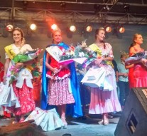 Malabrigo felicita Luisina Suligoy