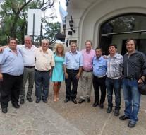 """Comunidades del """"Norte Santafesino"""" avanzan hacia la integración cultural"""