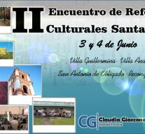 """Llega """"II Encuentro de Referentes Culturales"""" al norte santafesino"""