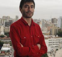 """Germán Andrés disertará en el """"II Encuentro de Referentes Culturales"""""""