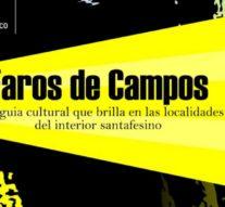 """San Antonio de Obligado pintará su """"Faro de Campo"""""""