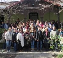 """El Norte Santafesino fue escenario del """"II Encuentro de Referentes Culturales"""""""