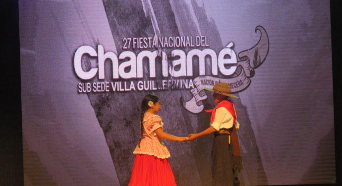 30ª Fiesta del Chamamé con presencia santafesina