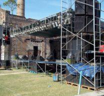 Villa Ana: Vuelve el Festival del Quebracho