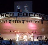Reconquista: A prepararse porque el Festival del NEA está en marcha