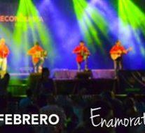 Desarrollan noche final del Festival de Música Popular del NEA en Reconquista