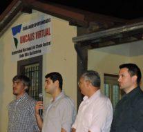 La Universidad Nacional del Chaco Austral ya cuenta con sede en Villa Guillermina
