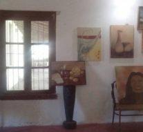 En el Museo Ermete Constanzi de San Antonio de Obligado se expone una importante Muestra