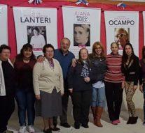 """""""Compartiendo Cultura"""" en la localidad de Las Garzas"""