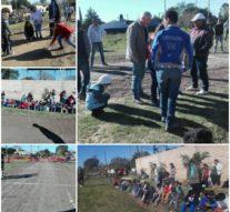 """En Florencia se desarrolló el """"Torneo Provincial de Bolitas"""" con total éxito"""