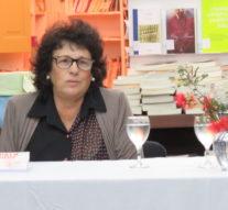 En Romang se presenta la obra de Julio Migno y de Juan Arancio