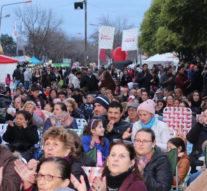 Malabrigo y la región vivieron la 26ª Fiesta Provincial del Citrus