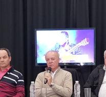 Malabrigo: Se presentó la Fiesta Provincial del Citrus