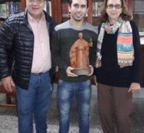 """El Premio Provincial """"Julio Migno"""" visita la localidad de Las Garzas"""