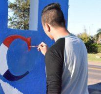 """En el pueblo de Las Garzas ya brilla un nuevo """"Faro de Campo"""""""