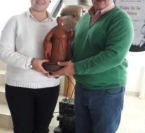 """El Premio Provincial """"Julio Migno"""" llegó a la ciudad de Malabrigo"""