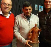 El Premio Provincial «Julio Migno» pasó por la comunidad de Alejandra