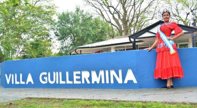 Tercera Pre Fiesta Nacional e Internacional del Chamamé en Villa Guillermina