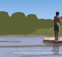 """Feria del Libro de Reconquista """"Gente del Agua"""""""
