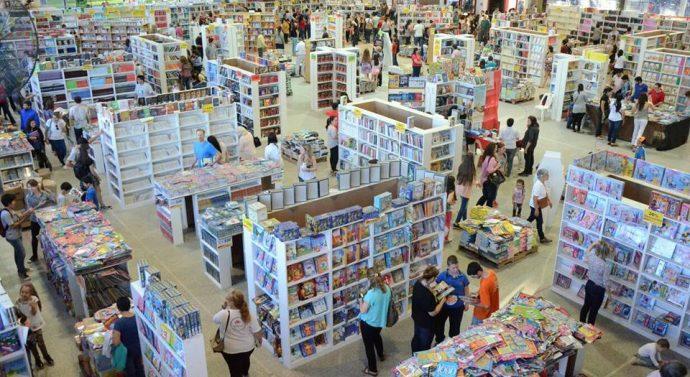 """Se realizó el lanzamiento de la 2º Feria del Libro de Reconquista: """"Gente del Agua"""""""