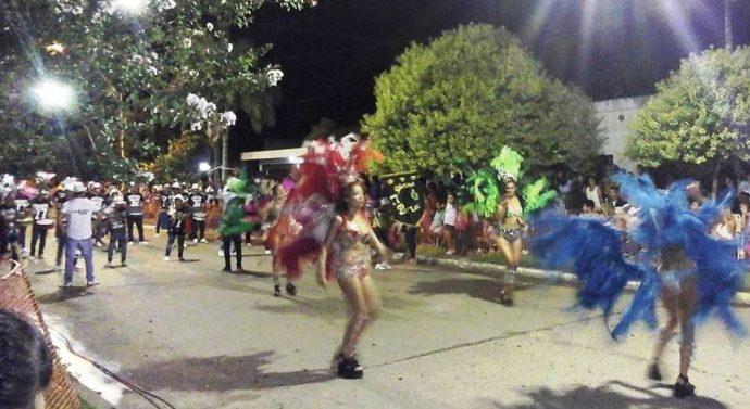 Vuelven los carnavales a Florencia