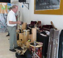 Malabrigo: La Orquesta Infanto Juvenil recibió nuevos instrumentos