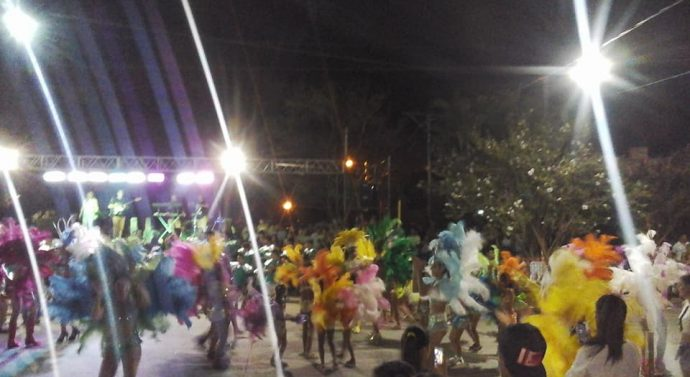Florencia también es Carnaval