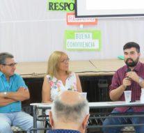 """En Coronel Arnold se presentó el libro """"Ricardo Visconti Vallejos…la leyenda A Villa Guillermina"""""""